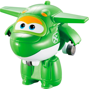 Super Wings Трансформер Мира