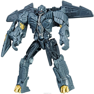 Transformers Трансформер The Last Knight Legion Class Megatron